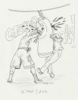 Boxing mistake by Stcyr74