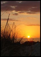 Clearwater Sunset by nowherekid85