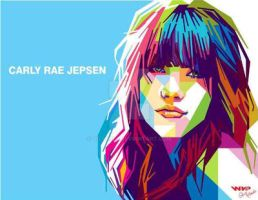 Carly Rae Jepsen by gilar666