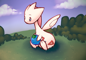 Togetic by Whippe