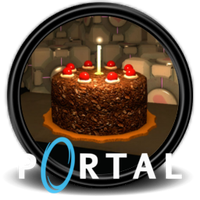 Portal - Icon by DaRhymes