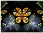 The Butterfly Effect 2 by psion005