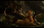 Hideout by Kitchiki