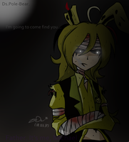[Sister Location/FNAF3] Finale.. by ZoDiacFNAF