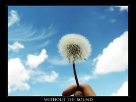 Without the sound by oozzee