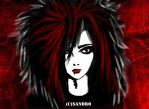 Emo Idol by FromHellToHell