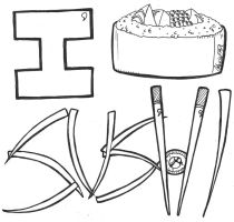 i love sushi 5-25-12 by ManiacMcGee01
