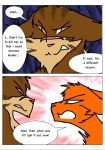Why Tigerclaw Really wanted to kill Bluestar (1) by Nikamonchi