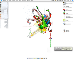 OSX at 1:24 by twolapdesigns