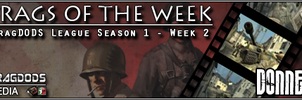 FDL Season 1 - Week 2 FOTW by JukEboXAuDiO