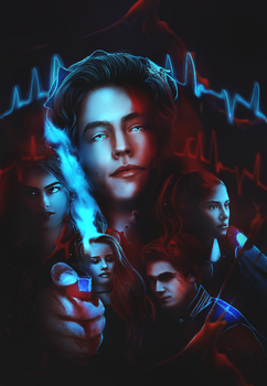 Riverdale by bxromance