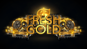 Fresh Gold by FreshFabric