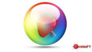 AdabSoft Berry ColourFul by adabsoft