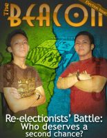 Beacon Election Issue by resurrect97