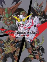SuperRobotProject by the-hary