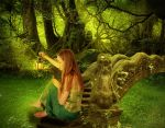 faerie tales by Laxmi-Arts