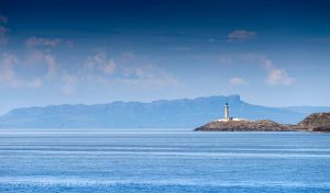 Ardnamurchan Lighthouse by DamianKane