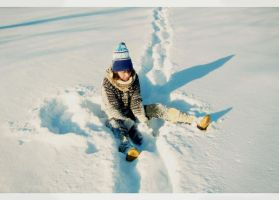 neige. by clicdeyeux