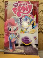 MLP Comic number #22 by CatusDruidicus