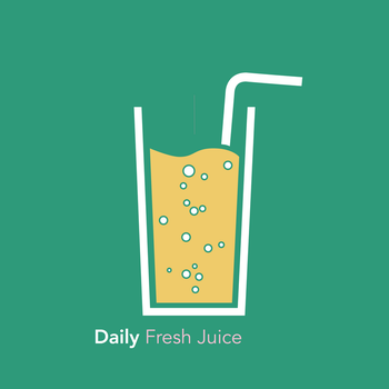 Daily Fresh Juice by kreinerr