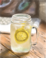 Lemon Cup by ilovepumpkin2014