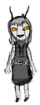 i adopted another fantroll hoohoo by tribbleations