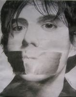 Conor Oberst by afirainskater