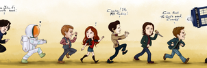 SuperWhoLock by SunRiseEA