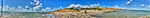 Highcliffe Beach, Dorset HDR Panorama by Kant-Predict