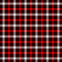 Seamless Plaid 0018 by AvanteGardeArt