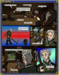 SkyArmy Origins Chapter 1 - 12 by TomBoy-Comics