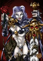 Lady Death by KateFinnegan