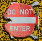 Do Not Enter Piranha by livesteel