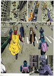 Shattered Terra Page 16 colored by shatteredglasscomic