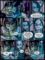 Ratchet And Clank After The Nexus - Page 43 by lombaxesdimension