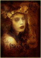 chagrin d'amour by Bohemiart