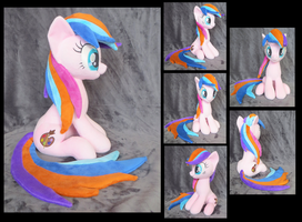 Tiara Colour by fireflytwinkletoes