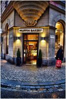 Muffin Bakery by Hooox