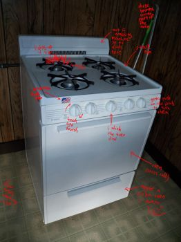 f*cking ovens, how do they work by Monoglyph