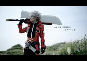 ragna the bloodedge_3 by kaname-lovers