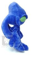 Sonic Chaos Zero Plush Side by kaijumama