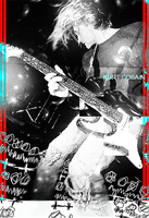 Kurt Cobain by Killou-Xx