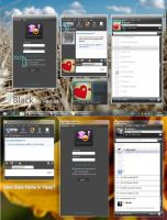 7 Black for YM by edios