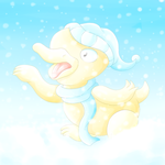 Snow by lavaquil