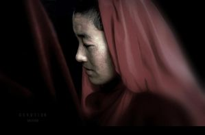 Devotion by ChiFeng-dA