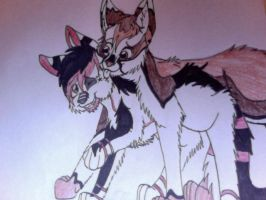 Finished :D by Rainingtacos