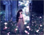 Midsummer Night's Dream by AneeshNina