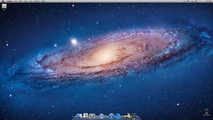 mac os x the best version by LazyLaza