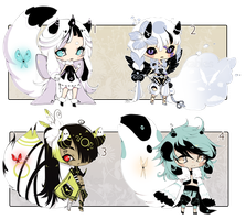 [CLOSED]ADOPT SET PRICE 109 - Enigma by Piffi-adoptables