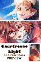 Knk Chartreuse Light [PREVIEW] by Yamicchi